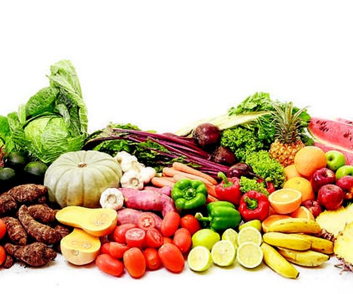 Alimentos que te ayudan a proteger tu piel