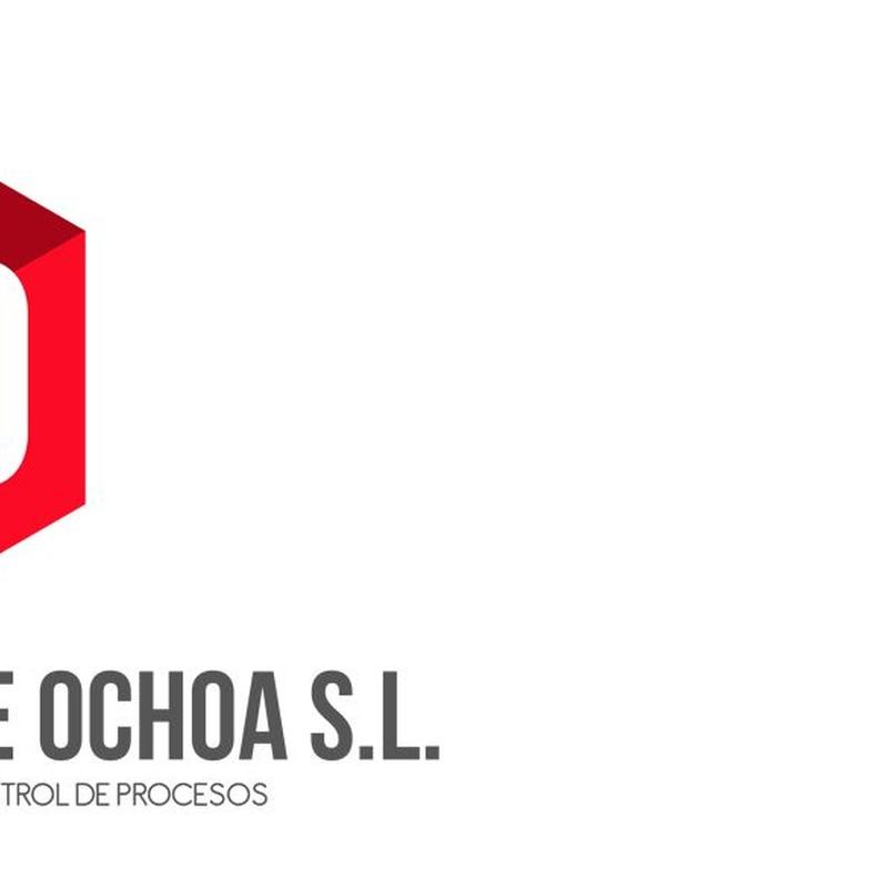 Nuestros Servicios: Servicios de Electrotécnica de Ochoa, S.L.
