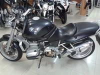 BMW R 850 2001: Productos de Alonso Competición