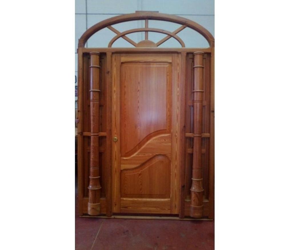 Las cualidades que debe tener la puerta de tu casa