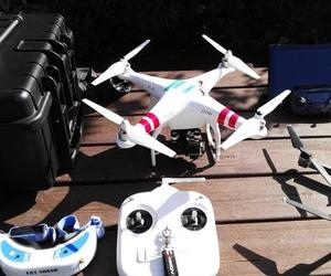 Cursos volar drones Bilbao