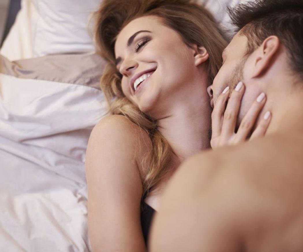 El sexo también es un ejercicio físico recomendable