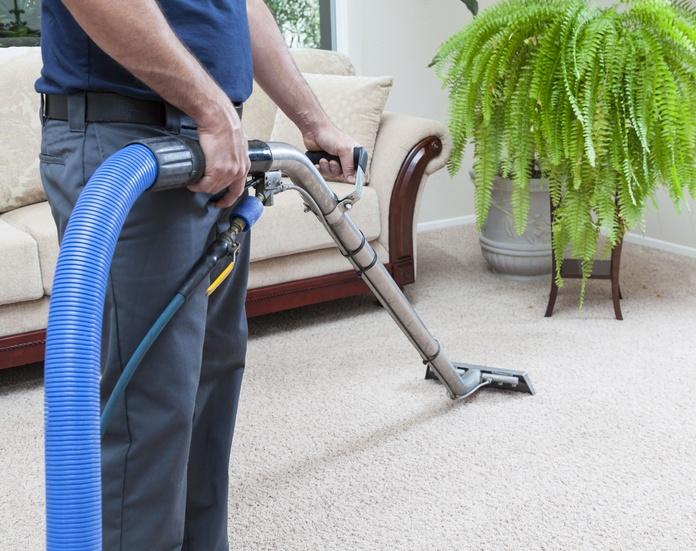 Limpieza de Comunidades: Servicios de Limpieza de Limpiezas La Morena