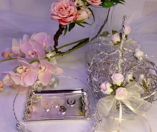 Adornos florales boda A Coruña