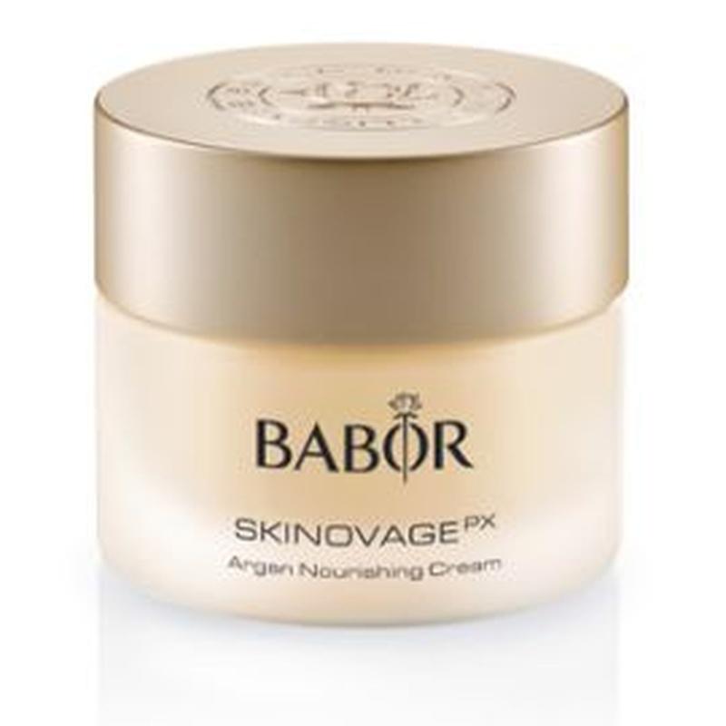Babor Cream Argan  50ml: Tractaments i serveis de SILVIA BACHES MINOVES