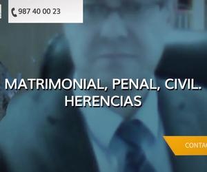 Abogados en Ponferrada | Lisardo Fernández Fernández, Abogado