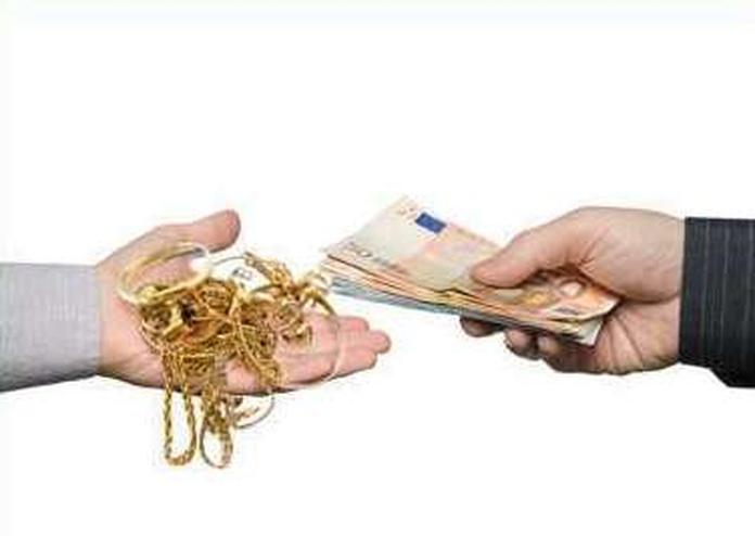*Compra y venta de Oro Barcelona-Tasador oficial