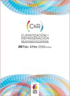 C&R CLIMATIZACIÓN Y REFRIGERACIÓN 2019