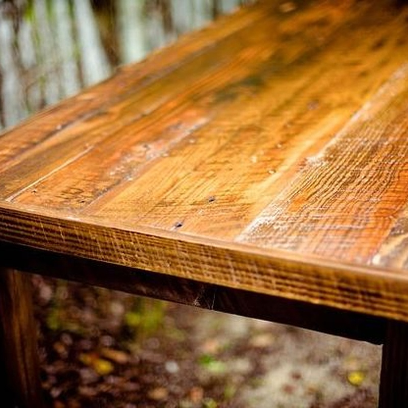 Mobiliario: Servicios de Carpintería Arribas López