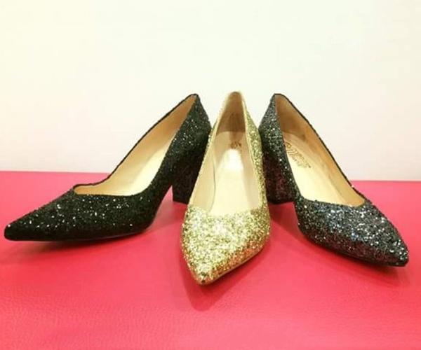 Zapatería especializada en calzado de fiesta en A Coruña