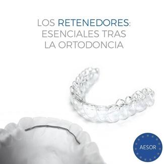 Los Retenedores: Esenciales tras la Ortodoncia