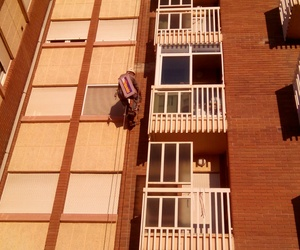 Canalones en Zamora | Sin Andamios Zamora, S.L.