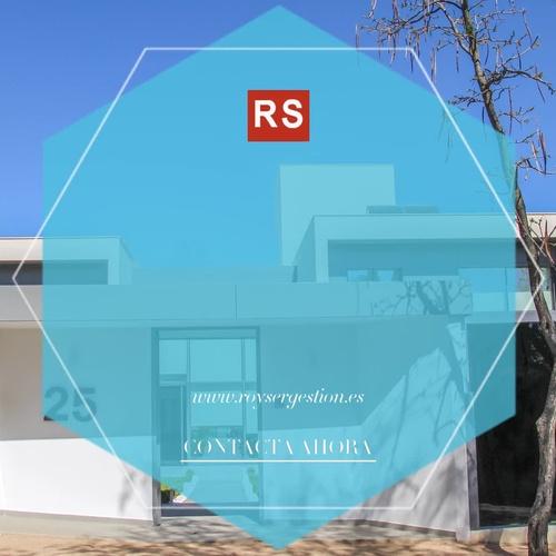 Reforma y diseño de interiores Madrid | Royser Gestión