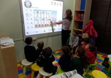 Cursos para los más pequeños ( Young Learners )