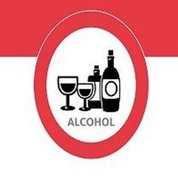 Recursos educativos para promover el consumo cero de alcohol en menores de edad.