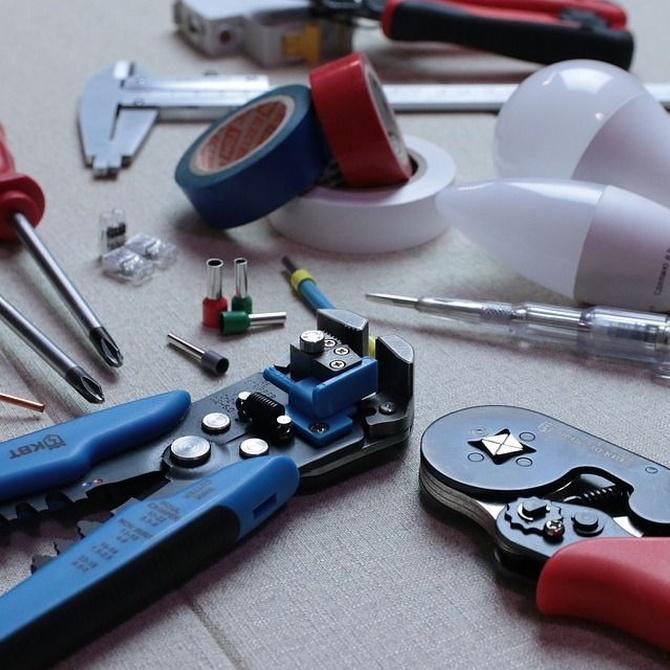 ¿Necesitas un técnico autorizado?