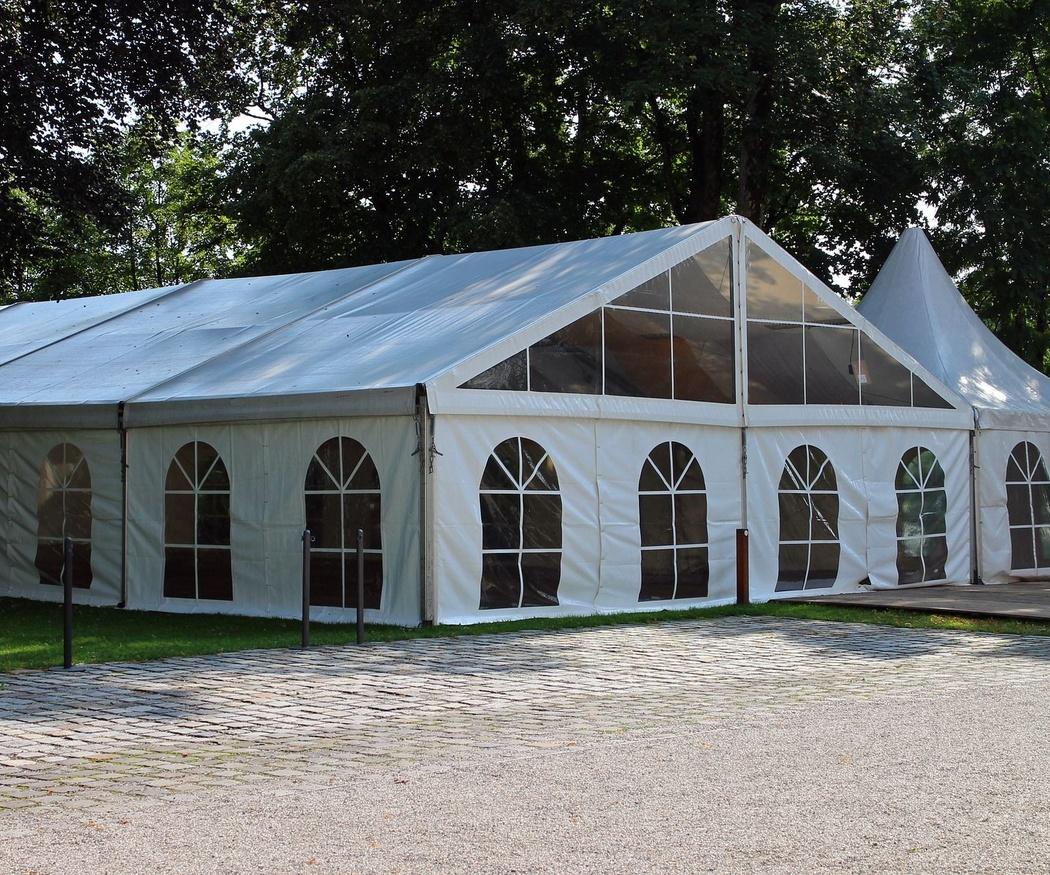 Cosas que debes tener en cuenta al organizar tu boda en el campo