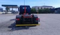 Camiones para contenedores en Valencia