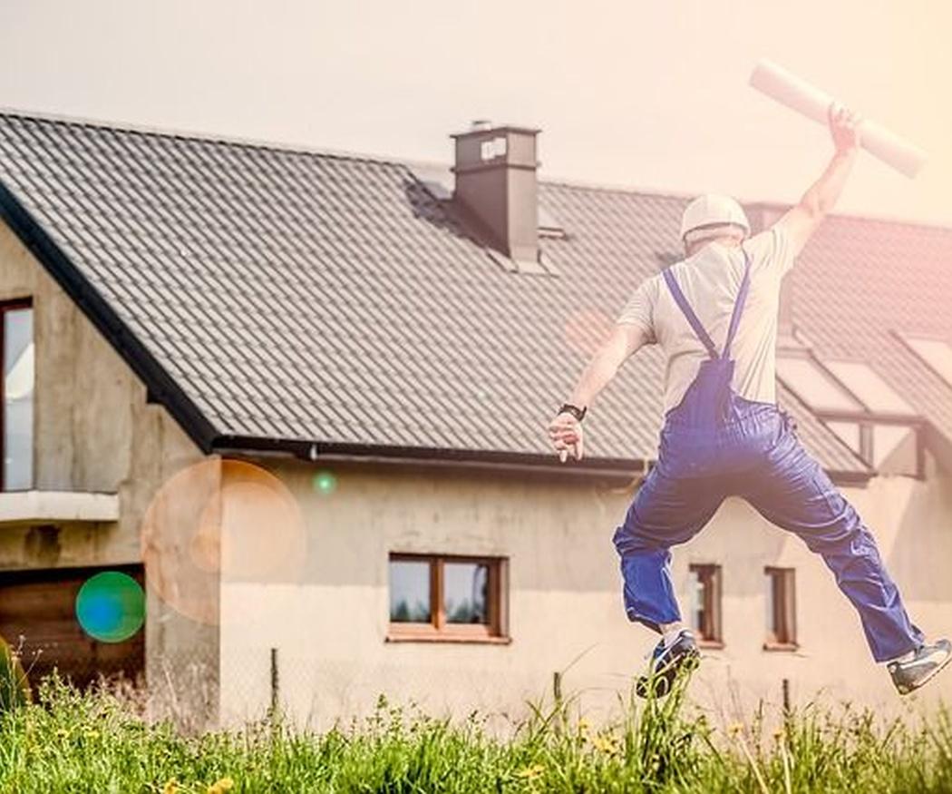 Diseña tu hogar desde cero