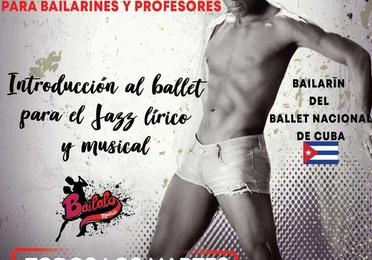 Clases de Ballet para adultos