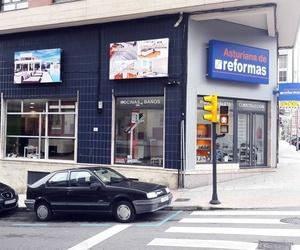 Rehabilitaciones integrales o parciales en Gijón