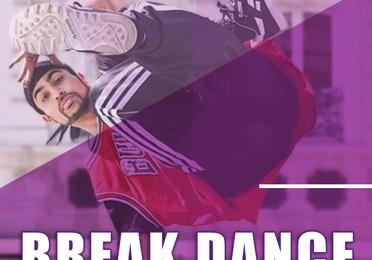 Clases de Break Dance en Valencia