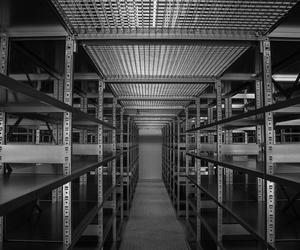 Estructuras metálicas y cerramientos de naves industriales