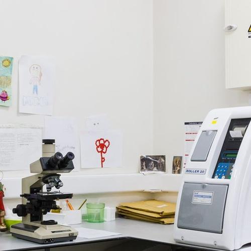 Laboratorio de análisis clínicos en Valencia