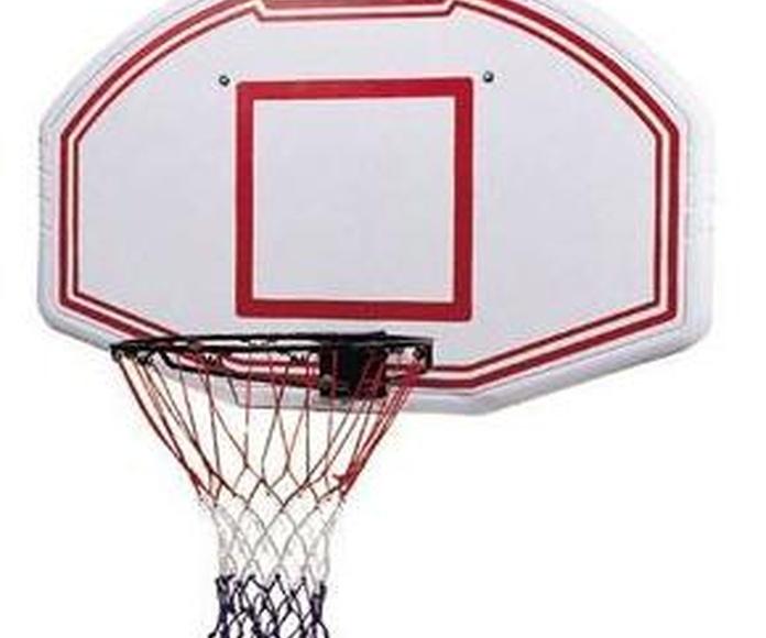 Tablero de basket PP senior M.030: Productos de Deportes Canariasana, S.L.