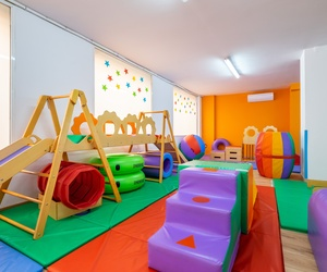 Galería de Guarderías y escuelas infantiles en Sant Feliu de Llobregat | Gymboree Play & Music Sant Feliu
