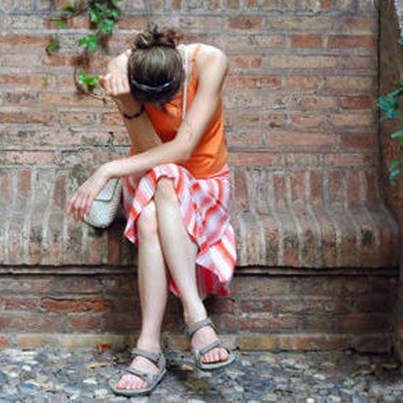 Depresión: Tratamientos de Tamara de la Rosa Psicóloga