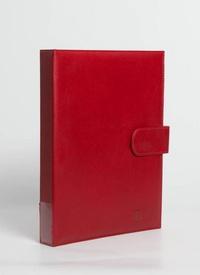 PortaDocumentos PD-01565: Catálogo de M.G. Piel Moreno y Garcés
