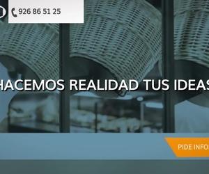 Estantería para tiendas en Ciudad Real | Pardo Mobiliario de Comercio