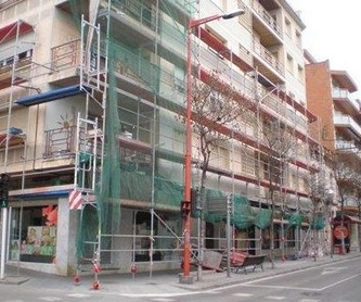 Reforma y rehabilitación de tejados y cubiertas: Nuestros Servicios de Alnoco, S.L.