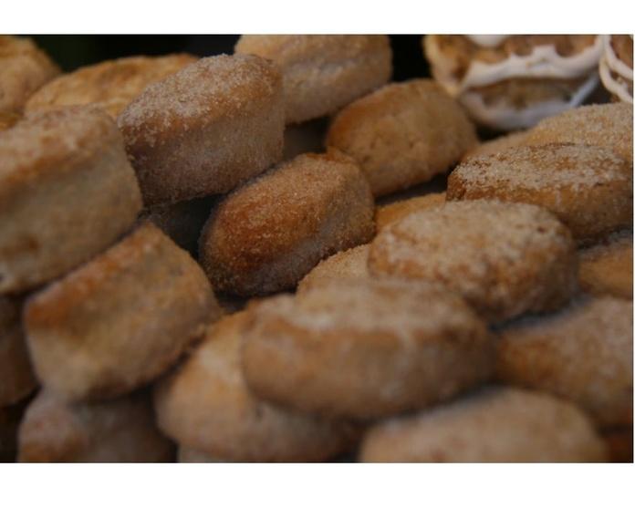 Mantecados: Productos de Panadería La Jerrera