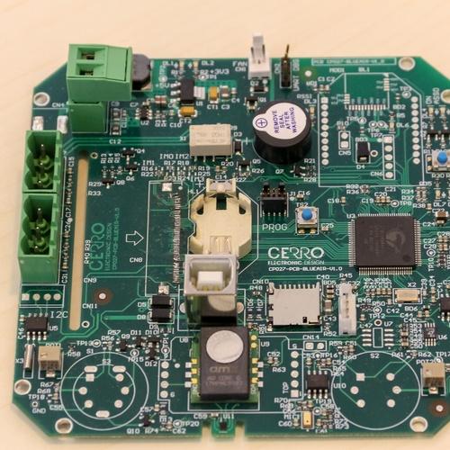 Diseño de sistemas electrónicos en San Sebastián de los Reyes