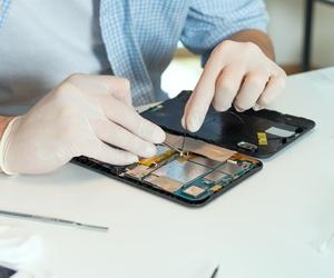 Reparación de tabletas en Madrid