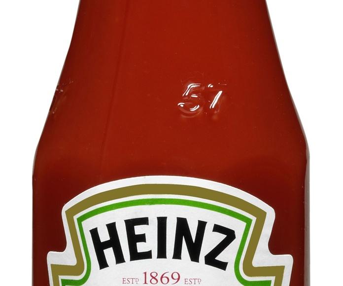 Ketchup HEINZ Fto 300 Ml.