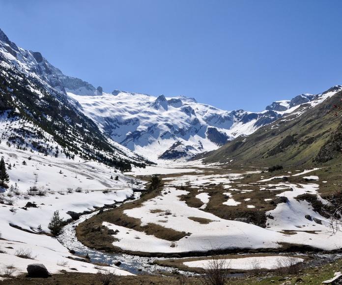 Valle de Otal, Bujaruelo