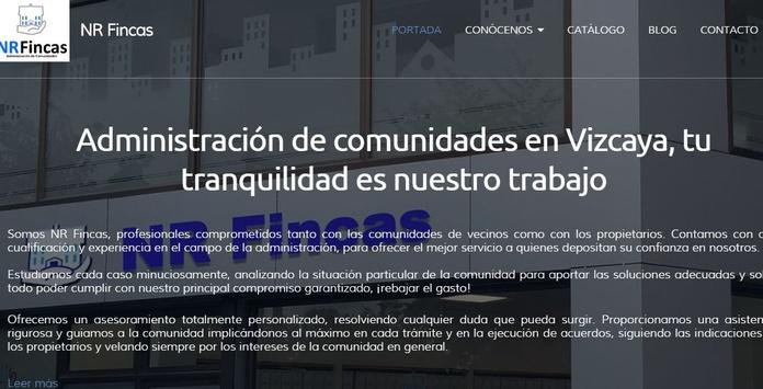 Nueva Web 2019