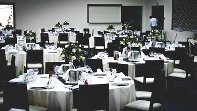 Casal FEster, salón de banquetes en Alzira