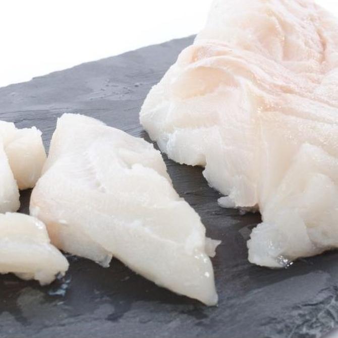 El bacalao, una joya de propiedades saludables