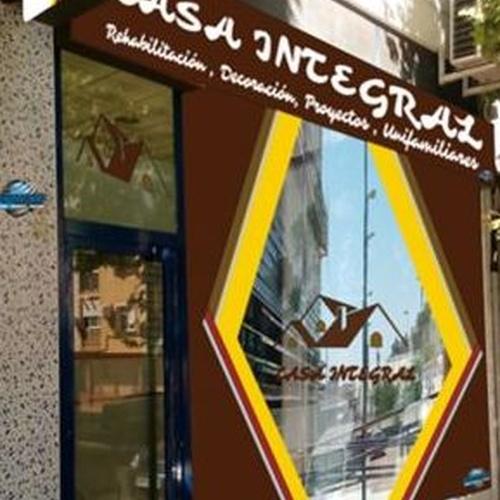 Rehabilitación de edificios en Badajoz | CASA INTEGRAL