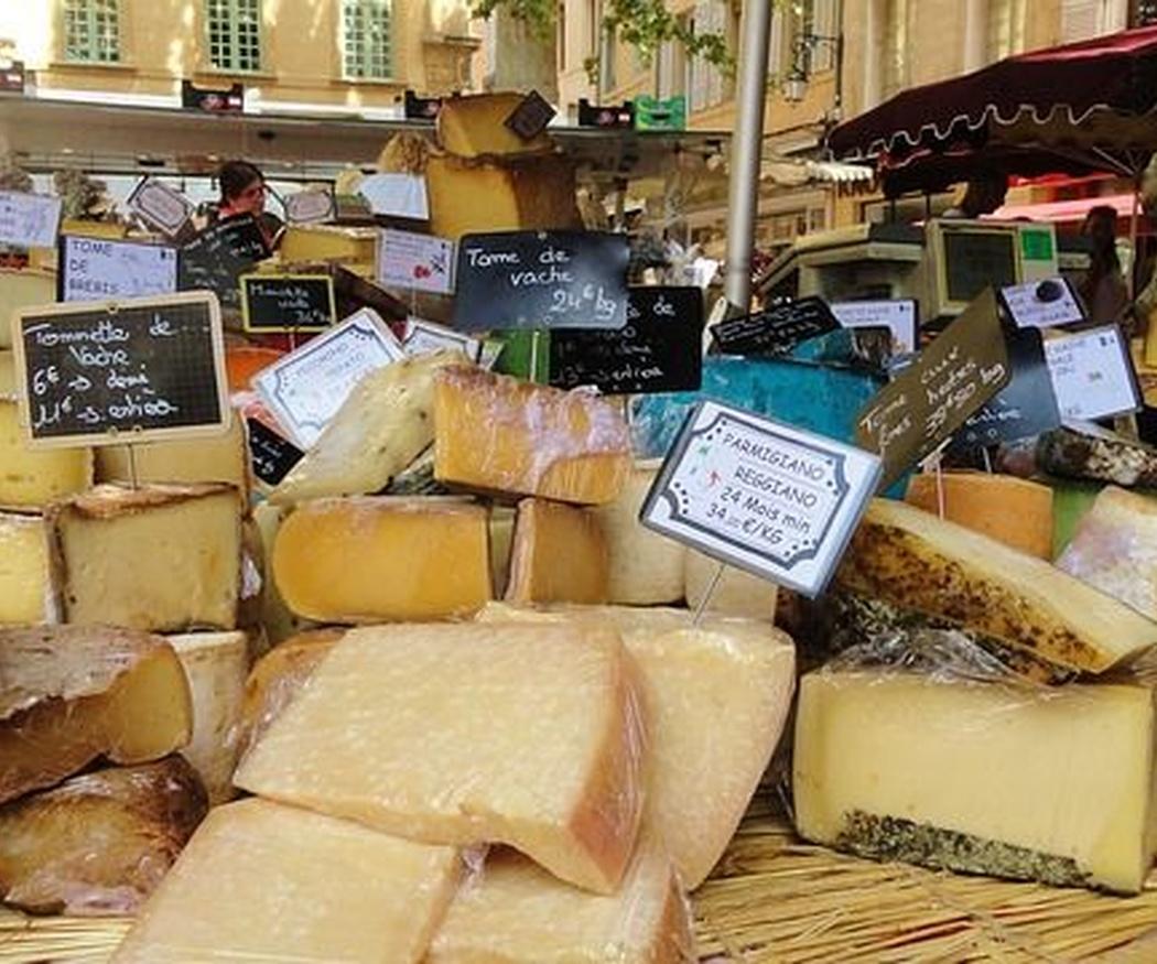 Pasión por el queso: tablas y tapas llenas de sabor