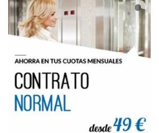 Contrato normal