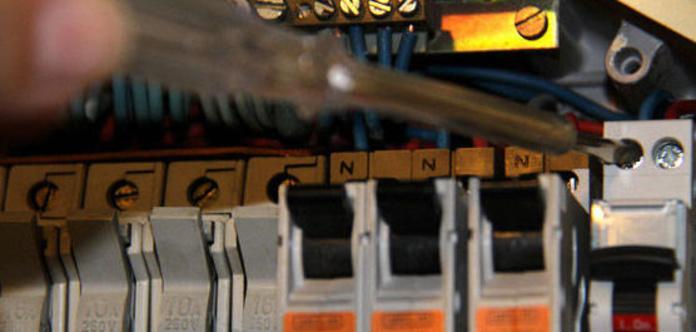Mantenimientos eléctricos: Servicios de Electricastur