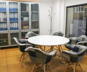 Nuestra oficina en Madrid