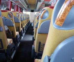 Viajar en autocar es sinónimo de seguridad