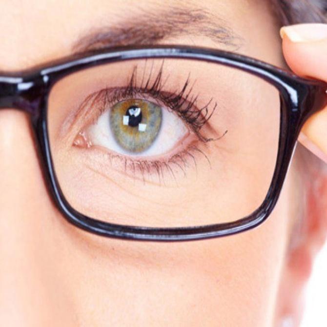 Las causas de la miopía