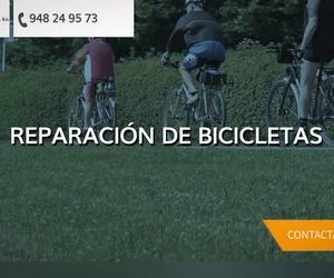Tiendas de bicicletas en Aranguren | Bicicletas Goicontini
